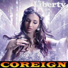 Liberty mp3 Album by Coreign