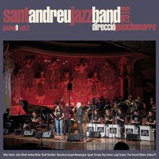 Jazzing 9: Vol. 2 mp3 Album by Sant Andreu Jazz Band