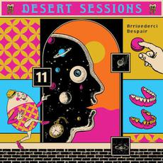 Desert Sessions, Volumes 11 & 12 mp3 Album by The Desert Sessions
