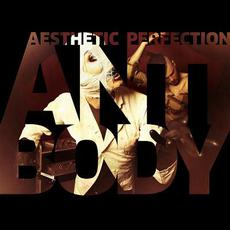 Antibody mp3 Single by Aesthetic Perfection