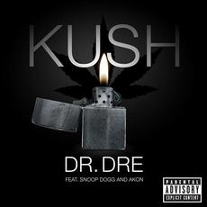 Kush (feat. Snoop Dogg & Akon) mp3 Single by Dr. Dre