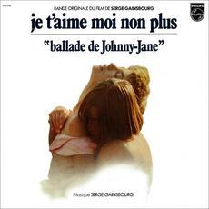 "Je t'aime moi non plus - ""Ballade de Johnny-Jane"" (Re-Issue) mp3 Soundtrack by Serge Gainsbourg"