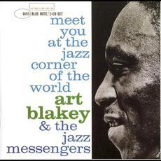 Meet You at the Jazz Corner of the World mp3 Artist Compilation by Art Blakey & The Jazz Messengers