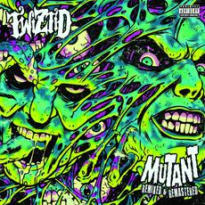 Mutant: Remixed & Remastered mp3 Remix by Twiztid