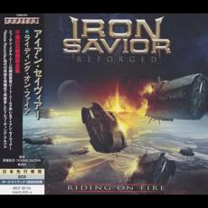 Reforged: Riding on Fire (japanese Edition) mp3 Album by Iron Savior