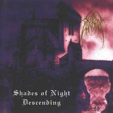 Shades of Night Descending mp3 Album by Evoken