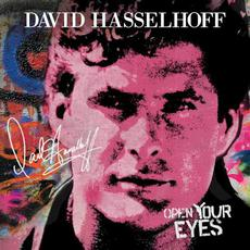 Open Your Eyes mp3 Album by David Hasselhoff