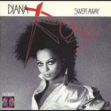 Swept Away (Re-Issue) mp3 Album by Diana Ross