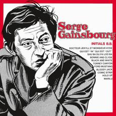 Initials B.B. (Re-Issue) mp3 Album by Serge Gainsbourg