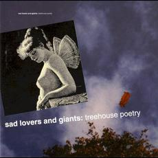 Treehouse Poetry mp3 Album by Sad Lovers and Giants