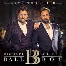 Back Together mp3 Album by Michael Ball & Alfie Boe