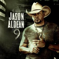 9 mp3 Album by Jason Aldean