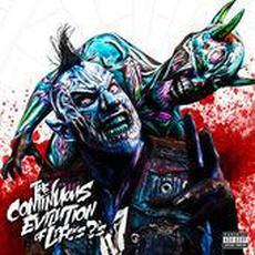 The Continuous Evilution of Life's ?'s mp3 Album by Twiztid
