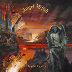 Angel of Light mp3 Album by Angel Witch