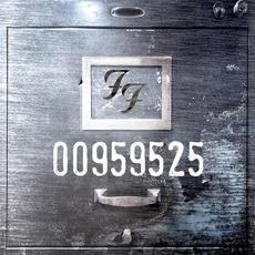 00959525 mp3 Album by Foo Fighters
