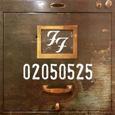 02050525 mp3 Album by Foo Fighters