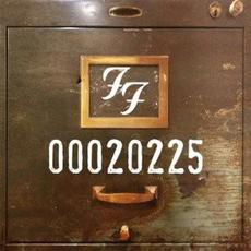 00020225 mp3 Album by Foo Fighters