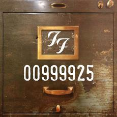 00999925 mp3 Album by Foo Fighters