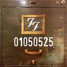 01050525 mp3 Album by Foo Fighters