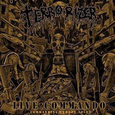 Live Commando: Commanding Europe 2019 mp3 Live by Terrorizer