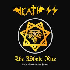 The Whole Rite (Live at Metalitalia.com Festival) mp3 Live by Death SS