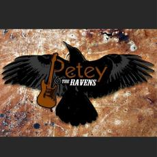 Wicked Visions mp3 Album by Petey and the Ravens