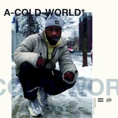 A Cold World mp3 Album by ANKHLEJOHN