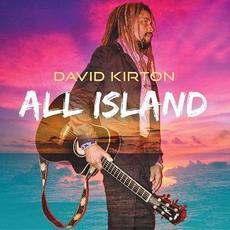 All Island mp3 Album by David Kirton