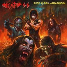 Rock 'N' Roll Armageddon mp3 Album by Death SS