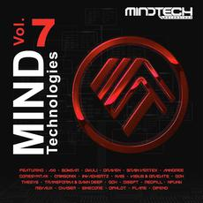 Mind Technologies, Vol.7 mp3 Compilation by Various Artists