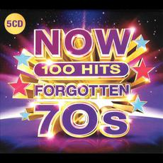 Now 100 Hits: Forgotten 70s mp3 Compilation by Various Artists