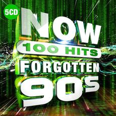 Now 100 Hits: Forgotten 90s mp3 Compilation by Various Artists