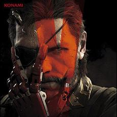 Metal Gear Solid Vocal Tracks mp3 Soundtrack by Various Artists