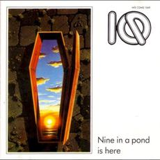 Nine in a Pond Is Here (Re-Issue) mp3 Artist Compilation by IQ