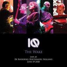 The Wake: Live at De Boerderij, Zoetermeer, Holland mp3 Live by IQ