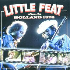 Live in Holland 1976 mp3 Live by Little Feat