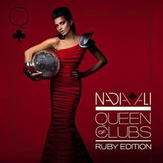 Queen of Clubs Trilogy: Ruby Edition mp3 Remix by Nadia Ali