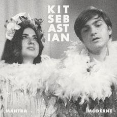 Mantra Moderne mp3 Album by Kit Sebastian