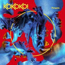 Fongola mp3 Album by KOKOKO!