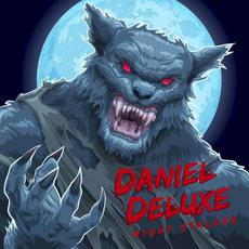 Night Stalker mp3 Album by Daniel Deluxe