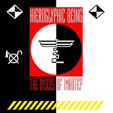 The Disco's of Imhotep mp3 Album by Hieroglyphic Being