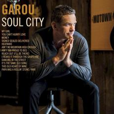Soul City mp3 Album by Garou