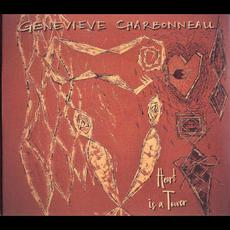 Heart is a Tower mp3 Album by Genevieve Charbonneau