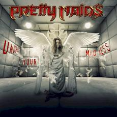 Undress Your Madness (Japanese Edition) mp3 Album by Pretty Maids
