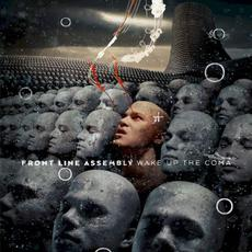 Wake Up the Coma mp3 Album by Front Line Assembly