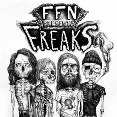 Freaks mp3 Album by Frontier Folk Nebraska