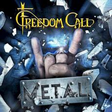M.E.T.A.L. (Japanese Edition) mp3 Album by Freedom Call