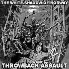 Throwback Assault mp3 Remix by The White Shadow Of Norway