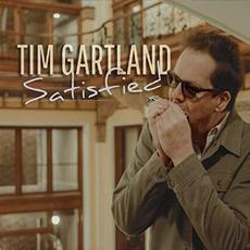 Satisfied mp3 Album by Tim Gartland