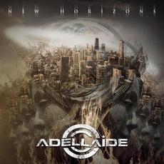 New Horizons mp3 Album by Adellaide